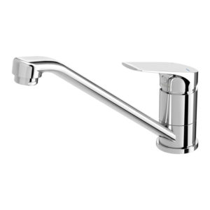 Ivy MKII Sink Mixer Chrome