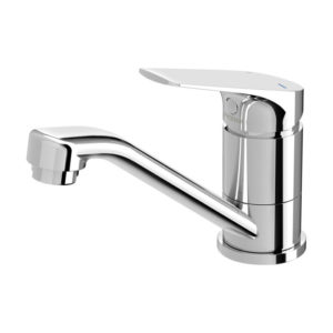 Ivy MKII Swivel Basin Mixer