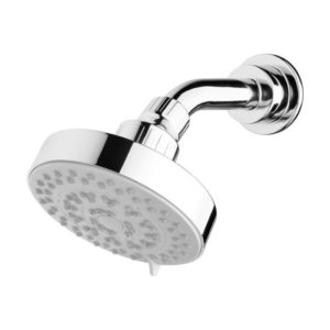 Ivy 3 Function Wall Shower