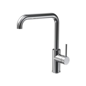 Envy Sink Mixer Square Spout