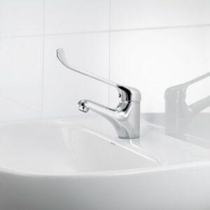 Caroma Aqua Care Basin Mixer