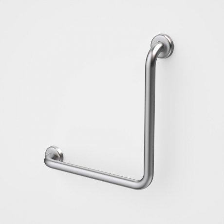 Caroma 90° Vertical Comfort Grab Rail Right Hand