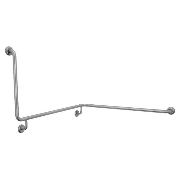RBA Modular 90° Wraparound Grab Rail Right Hand