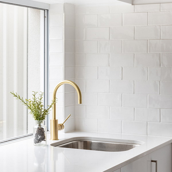 Kitchen Tap Replacement Northern Beaches