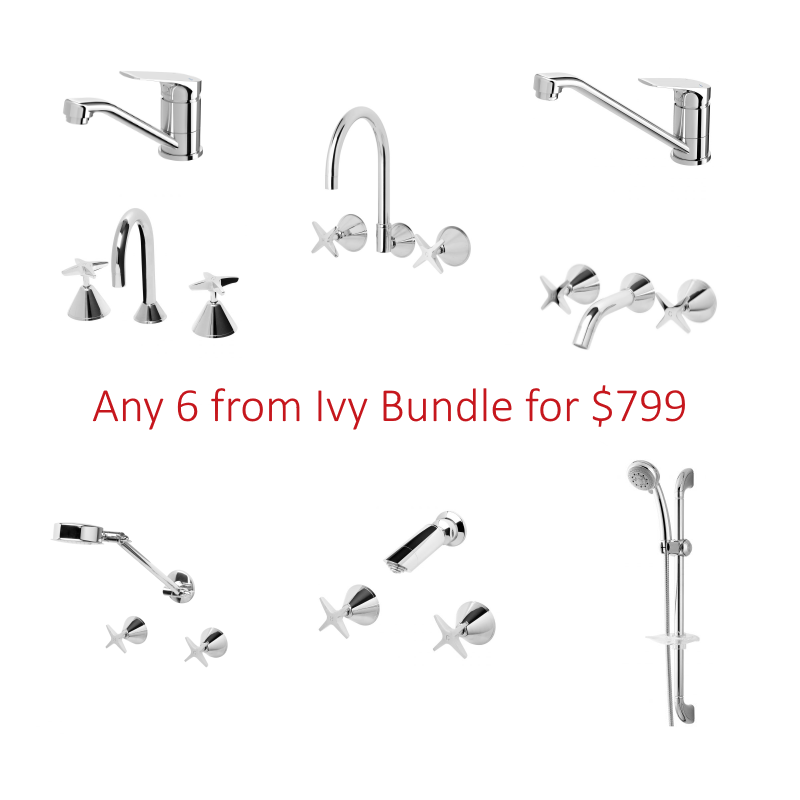 Ivy Range Deals from MYTAP