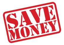 save money with mytap