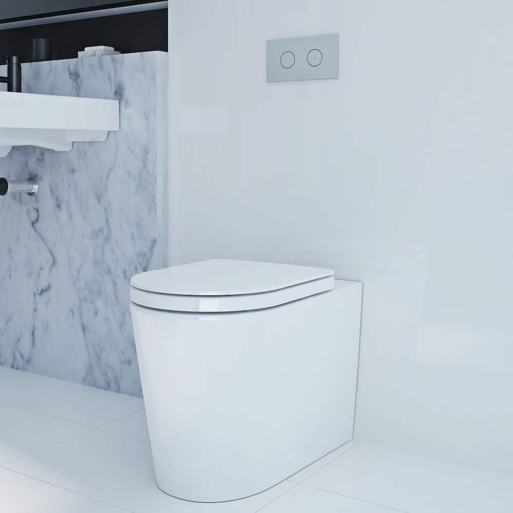 Caroma Toilet Suite